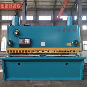 大型6米剪板機