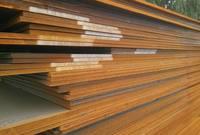 耐厚鋼板廠家的鋼板是什么材料組成的?
