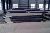 耐厚鋼板廠家中出現耐厚鋼板生銹以及如何進行處理