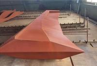 耐厚鋼板廠家:耐厚鋼板主要用途體現在何處?