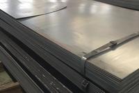 耐厚鋼板廠家:耐厚鋼板的加工及表面防銹處理